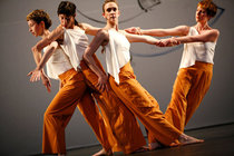 Holland Festival 2013: International Theatre, Music, and Dance - Arts Festival in Amsterdam