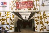 Feria Mercado Artesania de la Comunidad de Madrid 2014