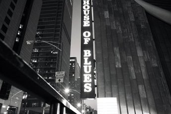 House of Blues Chicago - Bar | Live Music Venue | Restaurant in Chicago.