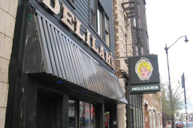 Photo of Delilah's