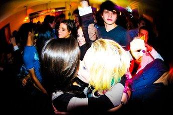 Swank Saturdays at Splash Ultra Lounge - Club Night in Boston.