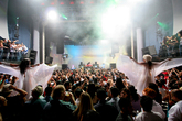 From Dayglo to Dubstep: Great DJ Clubs Across the US