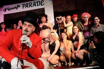 London Burlesque Festival - Burlesque Show | Festival in London.