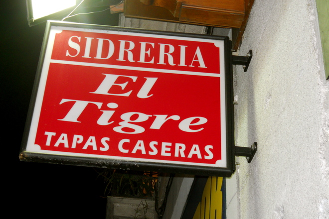Photo of El Tigre