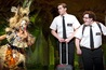 The Book Of Mormon - Musical in Los Angeles.