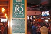 OB's Pub & Grill - American Restaurant | Sports Bar in LA