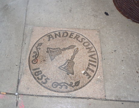 Andersonville / Edgewater, Chicago.