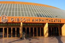 Gibson Amphitheatre - Amphitheater | Concert Venue in Los Angeles.