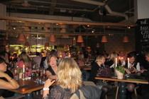 The Folly - Bar | Restaurant in London.