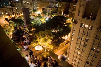 Perch - French Restaurant | Rooftop Bar | Rooftop Lounge in Los Angeles.