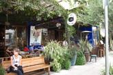 Little Next Door - Café in LA