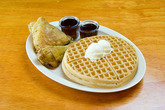 Roscoe's House of Chicken & Waffles - Restaurant in Los Angeles.