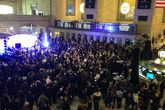 Cinco De Mayo at Grand Central Station Fair - Festival | Party | Holiday Event in New York.