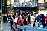Carolines On Broadway - Comedy Club in New York.