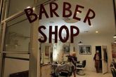 The Blind Barber - Bar | Barber Shop | Lounge | Speakeasy in Los Angeles.