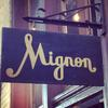 Mignon Wine & Cheese Bar - Wine Bar in Los Angeles.
