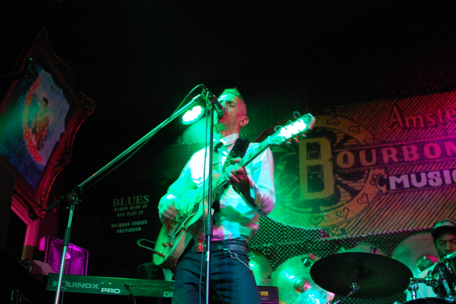 Photo of Bourbon Street Blues Club