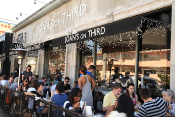 Joan's on Third - Café | Market | Restaurant in Los Angeles.