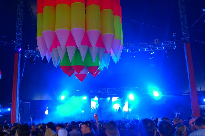 Photo of Coachella 2012 Day 5