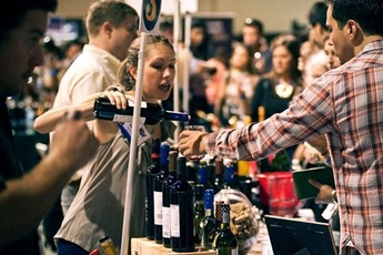 Wine Riot New York - Wine Festival | Wine Tasting in New York.
