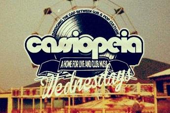 Cassiopeia Wednesdays - DJ Event | Club Night in Berlin.