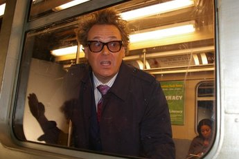 greg proops smartest book in the world
