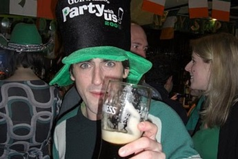 Kilian's Irish Pub - Munich