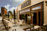 Rush Street - American Restaurant | Lounge | Sports Bar in Los Angeles.