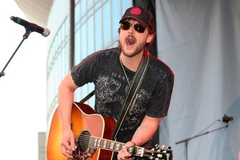 Eric Church