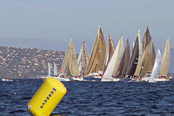 Madraco Cup - Sailing in French Riviera.
