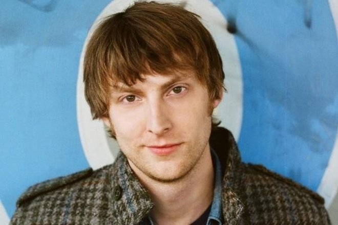Photo of Eric Hutchinson