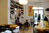 Necci - Historic Bar | Italian Restaurant in Rome