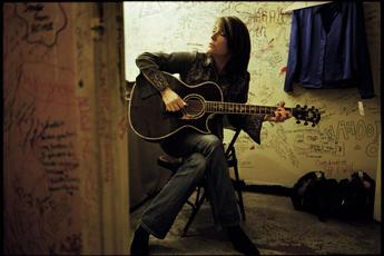 Kathy Mattea