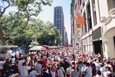 The Big Apple Barbecue Block Party - Food Festival | Music Festival in New York.