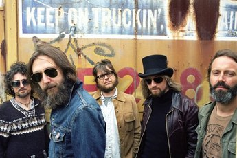 The Chris Robinson Brotherhood