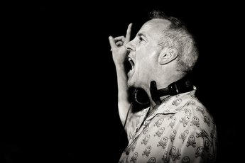 Big Beach Bootique 5 featuring Fatboy Slim: Day One - Music Festival | Concert in London.