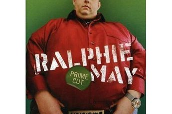Ralphie May