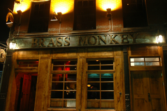Brass Monkey, Meatpacking District, New York | Party Earth