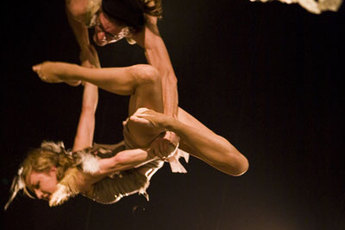 Le Chant Du Dindon - Show | Dance Performance in Madrid.