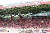 Stadion An der Alten Försterei - Stadium in Berlin