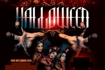 colony hollywood halloween dj event party holiday event in los angeles - Halloween Parties In Hollywood