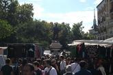 El Rastro - Flea Market | Outdoor Activity | Shopping Area in Madrid