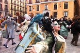 Madrid Carnival - Dance Performance | Fair / Carnival | Festival | Parade in Madrid.