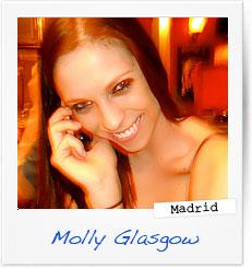 Molly Glasgow
