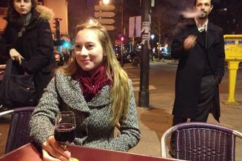 Chez Prune - Bar | Café in Paris.