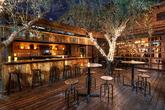 Aventine Hollywood - Bar | Italian Restaurant | Lounge | Outdoor Restaurant | Pizza Place in Los Angeles.