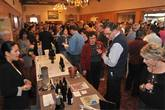 PinotFest 2014 - Wine Festival in Los Angeles.