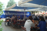 Weihenstephaner - Beer Garden | Beer Hall | Historic Restaurant in Berlin