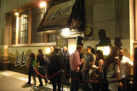 Los Locos - Club | Restaurant in London.