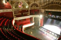 O2 Shepherd's Bush Empire - Concert Venue in London.